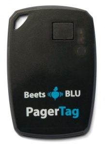 Beets BLU Schlüsselfinder